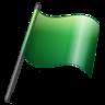 :green