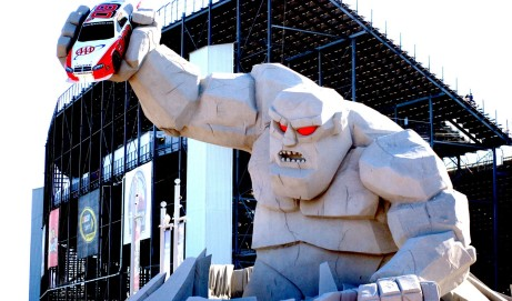 The Monster Mile