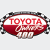 2017 Toyota Owners 400 Race Picks