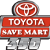 2017 Toyota Save Mart 350 Race Predictions