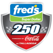 2017 Fred's 250 Race Predictions