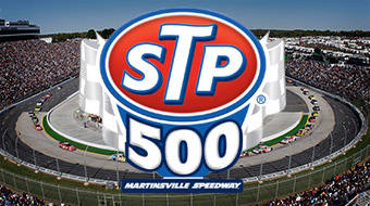 Martinsville Weekend