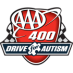 2017 AAA 400 Drive for Autism Race Predictions